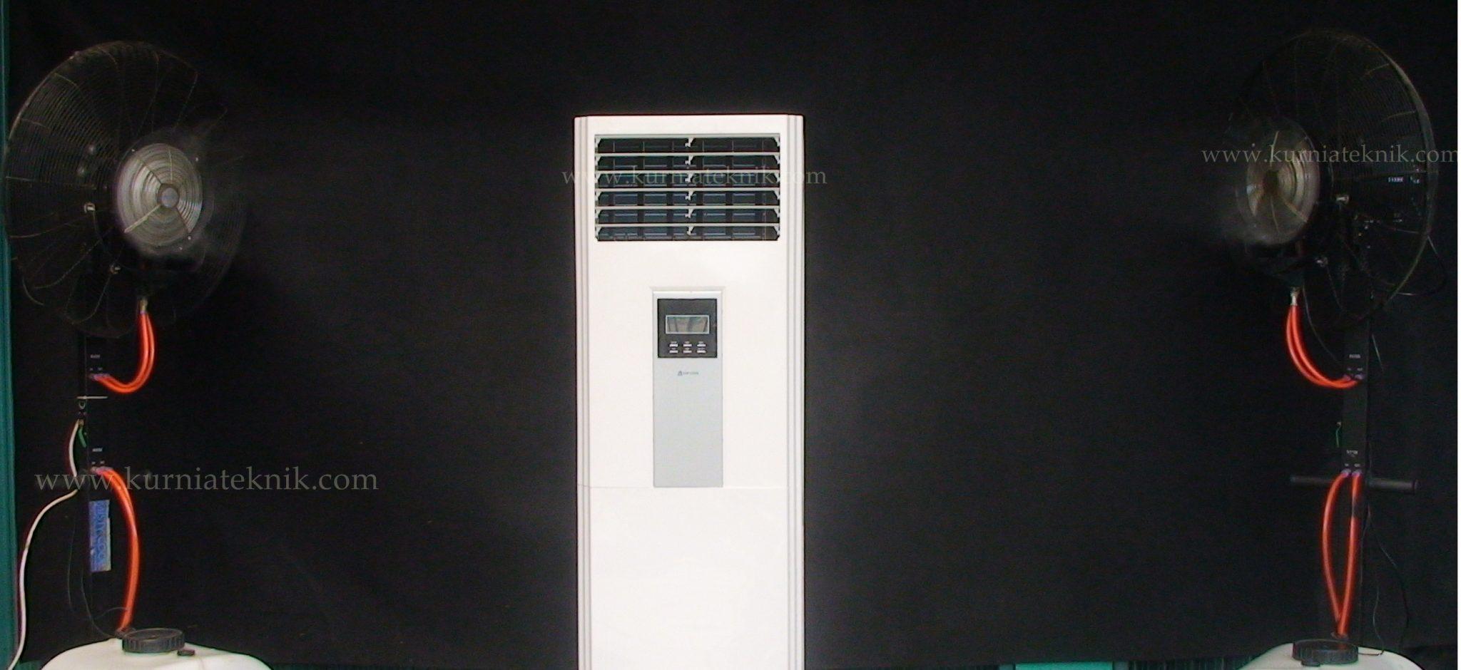 Cara membersih kan filter AC