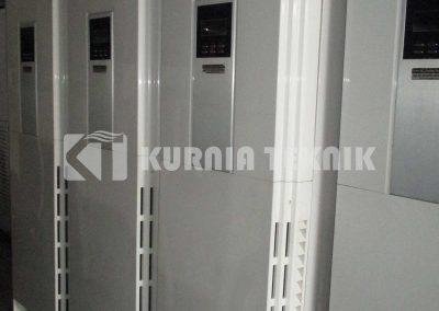 ac standing kurnia teknik 5pk