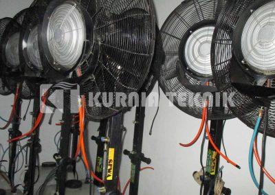 sewa cooling fan kurnia teknik
