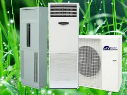 Sejarah Air Conditioners